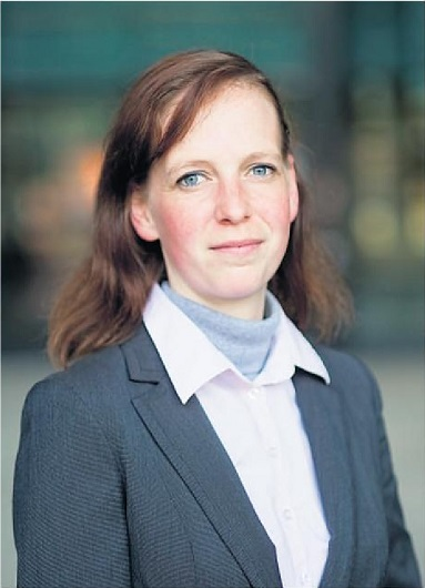 Cynthia Zwart