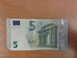 Echtheidskenmerken in bankbiljetten