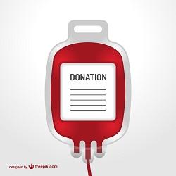 Verandert het DNA profiel na bloedtransfusie of beenmergtransplantatie?