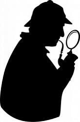 Verschillende soorten rechercheurs