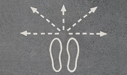 Omgaan met sporen in 4 stappen